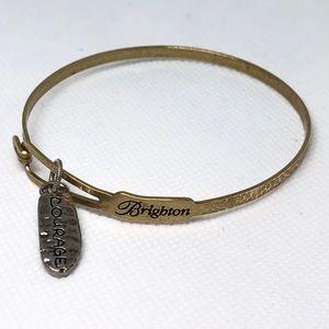 """Brighton Charm Bracelet 8"""""""